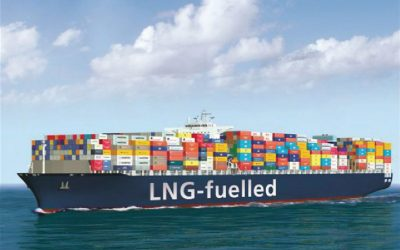 LNG as Ship Fuel White Paper